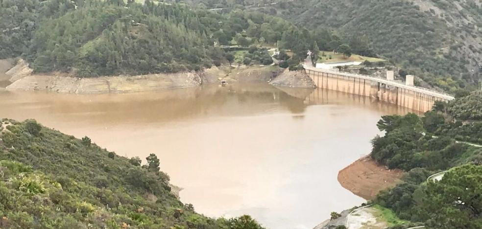 La Junta congela el decreto de sequía por la «mejora notable» de los pantanos