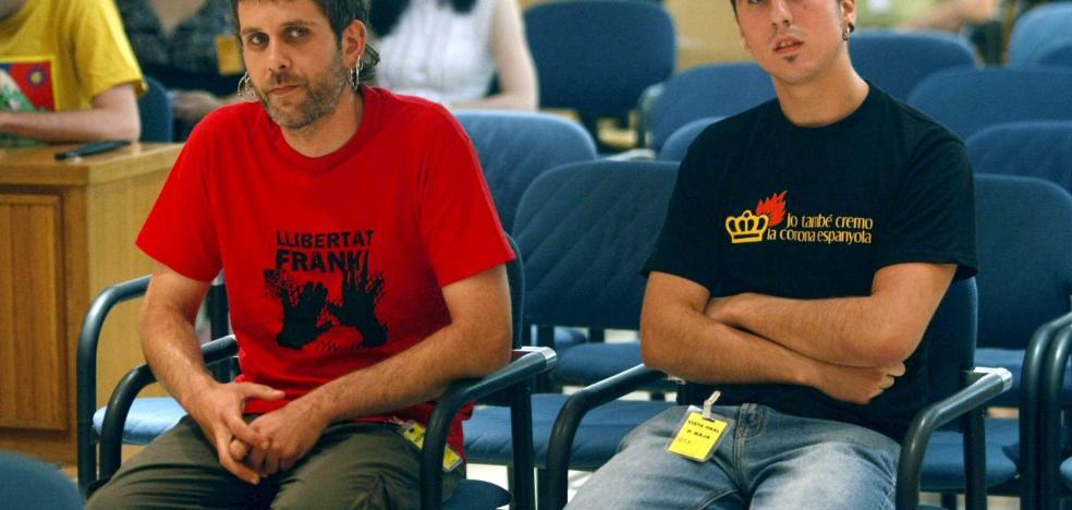 Estrasburgo sentencia que quemar fotos de los Reyes es un acto de libertad de expresión