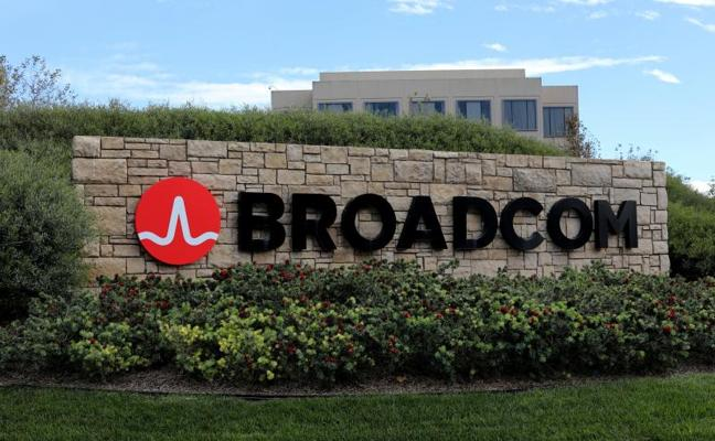 Broadcom se rinde tras el veto de Trump y retira su oferta sobre Qualcomm
