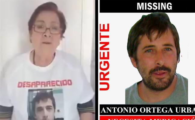 La familia del joven desaparecido en Torremolinos pide que no cese su búsqueda