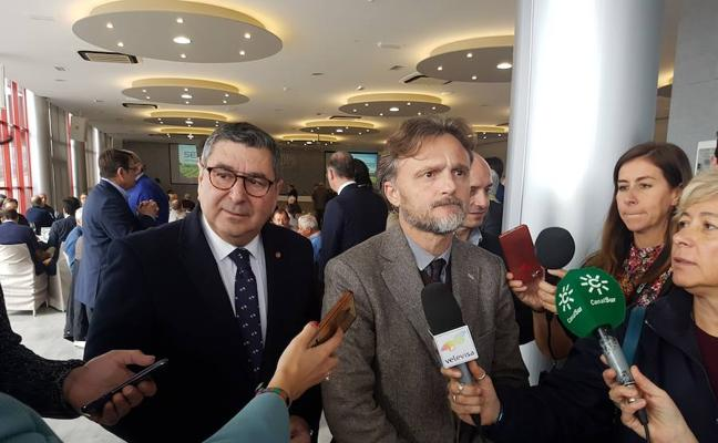 La Junta dice que no habrá trasvase de La Concepción a la Axarquía sin recrecimiento
