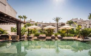 Nobu abre la semana próxima su hotel en Marbella, dirigido al público adulto