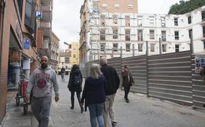 La decisión de pasar por Tejón y Rodríguez queda en manos de las cofradías