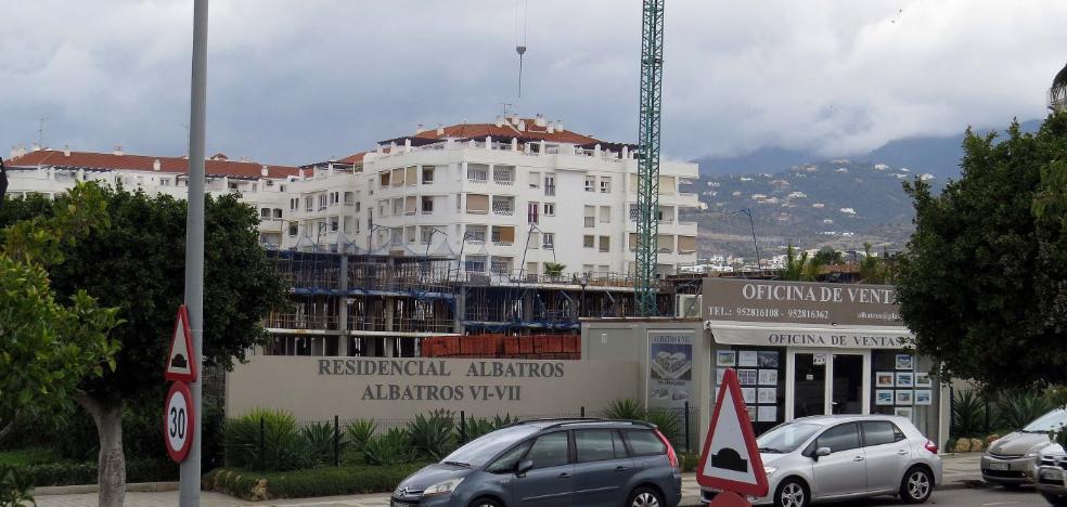 La venta de viviendas en Marbella vuelve a niveles previos a la crisis con 4.300 operaciones en 2017