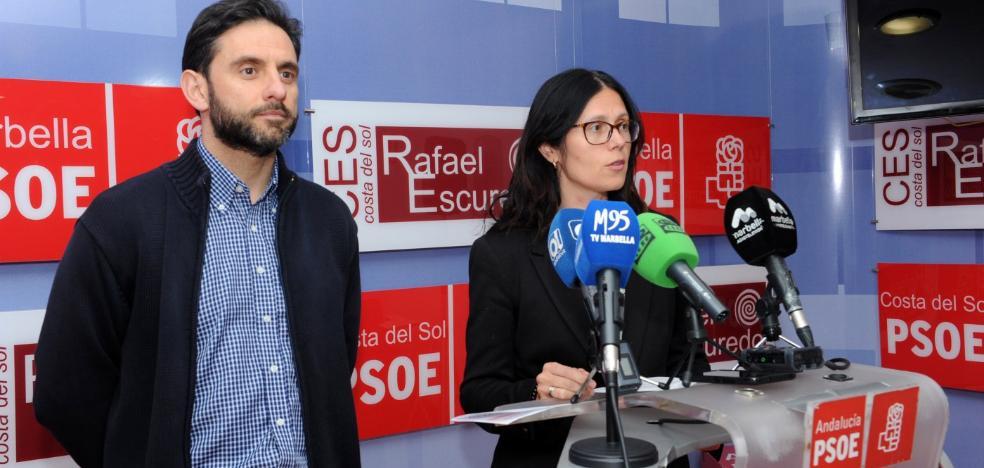 El PSOE aboga por un turismo de calidad con mejoras en la regulación de viviendas turísticas