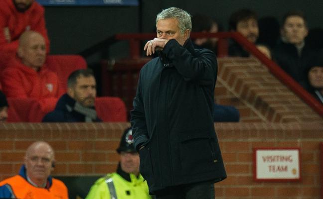 Mourinho pierde su estrella en Europa