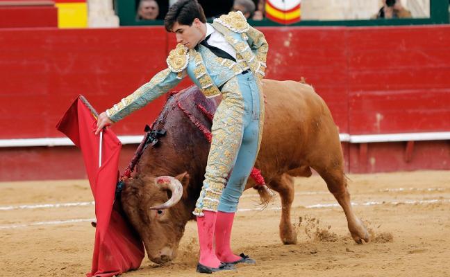 Un toro de bandera en Valencia