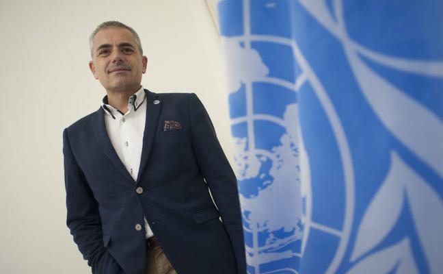 «Málaga será un referente mundial en la formación para prevenir la radicalización»