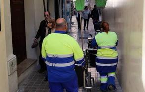 Cubrir el déficit de Limasa en su primer año de prórroga le costó a la ciudad de Málaga 12,6 millones