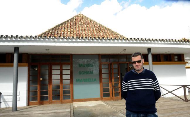 El Museo del Bonsái de Marbella dice adiós