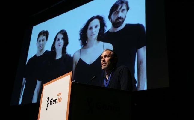 Los Premios Genio de Vocento unen hoy en Málaga la innovación y la cultura