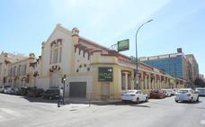 El Corte Inglés cierra su outlet de la calle Héroe de Sostoa, donde se ubicará Hacienda