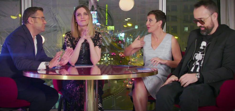 'Got Talent' amenaza el reinado de 'Fariña'