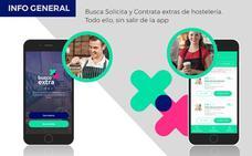 BuscoExtra, el aliado perfecto para contratar extras de hostelería en Semana Santa