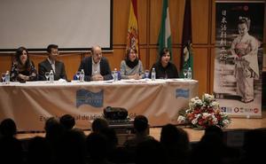 25 años del japonés en la Escuela Oficial de Idiomas de Málaga