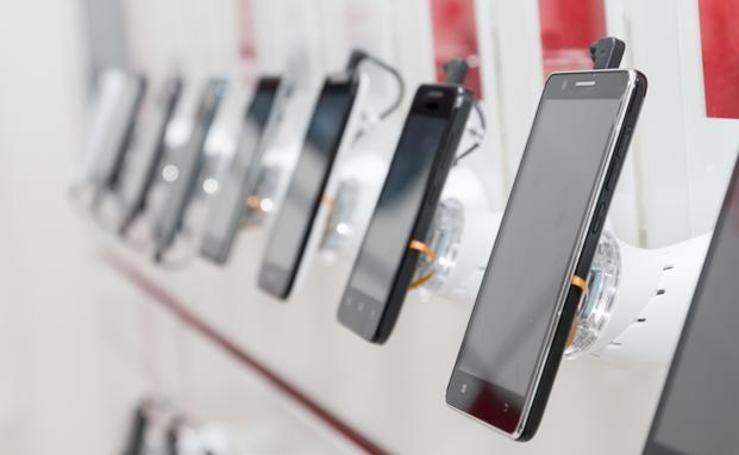 Cinco móviles de alta gama por menos de 500 euros