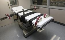Oklahoma será el primer estado de EE UU en utilizar gas nitrógeno para ejecuciones