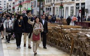 Hoteleros esperan un descenso de dos puntos en las reservas de Semana Santa