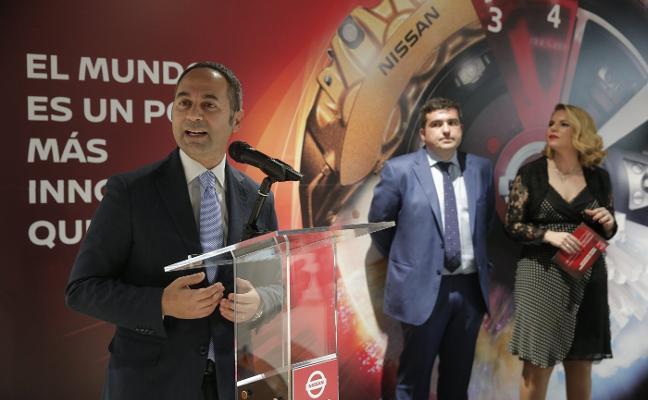 Nissan inaugura concesionario con el objetivo de aumentar la venta de coches eléctricos
