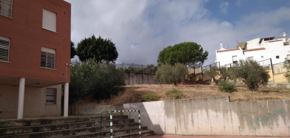 La Junta proyecta un edificio para ampliar el Valle del Sol de Álora