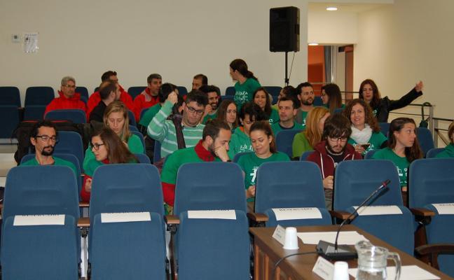 El Ayuntamiento bonifica el 95% del ICIO de la futura iglesia rusa en Estepona