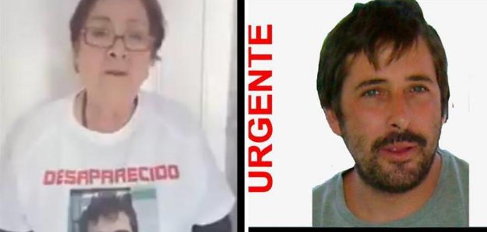 Torremolinos reactiva hoy el dispositivo de búsqueda de Antonio Ortega