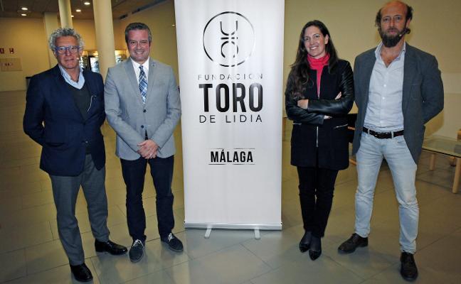 El sector taurino se rearma en Málaga