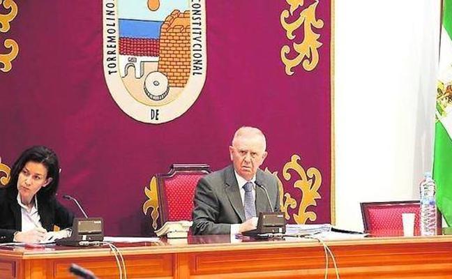 Fernández Montes y la viceportavoz del PP, investigados por presunta prevaricación