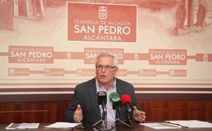 El Ayuntamiento de Marbella convoca una consulta sobre la peatonalización de Marqués del Duero
