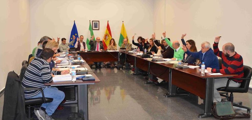 Cártama aprueba la modificación del Plan Especial del Hospital del Guadalhorce