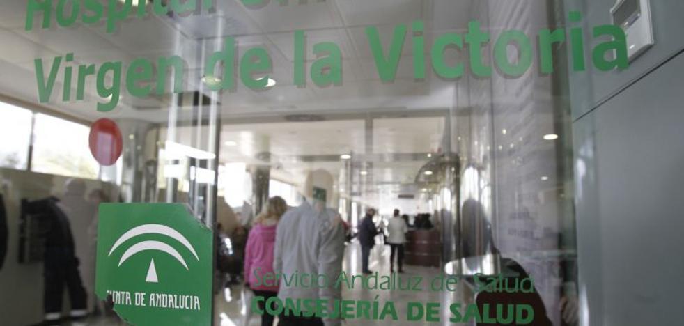 Detenida la expareja de la mujer hospitalizada en estado grave por una agresión en Málaga