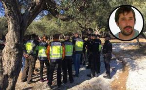 Reanudan la búsqueda de Antonio Ortega, el joven desaparecido en Torremolinos