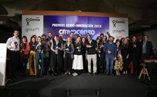 Premios Genio | Las buenas ideas tienen recompensa