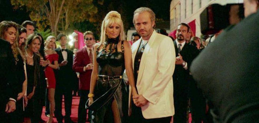 Cinco claves para ver la serie sobre el asesinato de Versace
