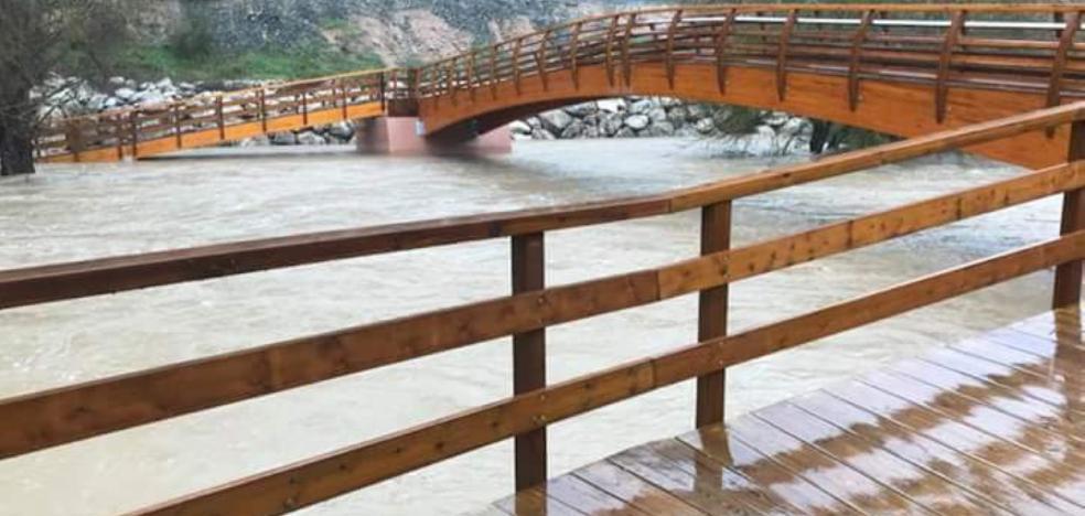 El Ayuntamiento de Benaoján cobrará por acceder a la Cueva del Gato