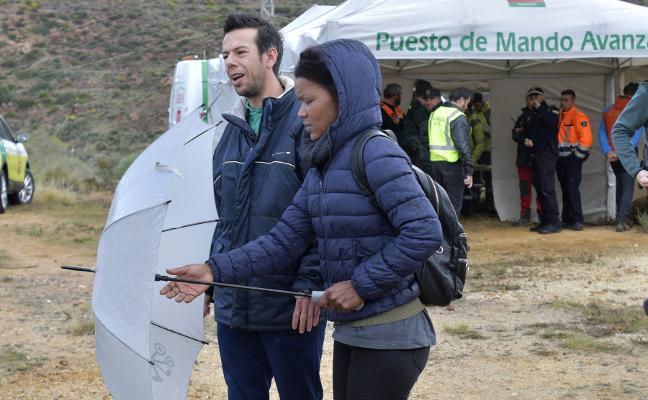 Ana Julia insultaba a Gabriel mientras trasladaba su cadáver en el maletero