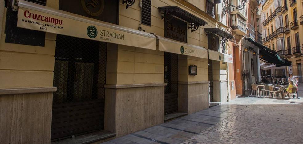 Lateral se queda con el restaurante Strachan tras 22 años en el Centro