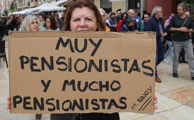 ¿Qué piden los pensionistas? Nueve claves para entender las manifestaciones