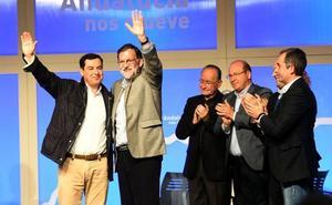 «Ángeles Muñoz ha demostrado en Marbella que se puede arreglar el desgobierno y el sectarismo»