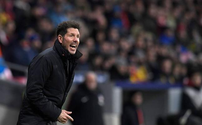 Villarreal-Atlético, en directo