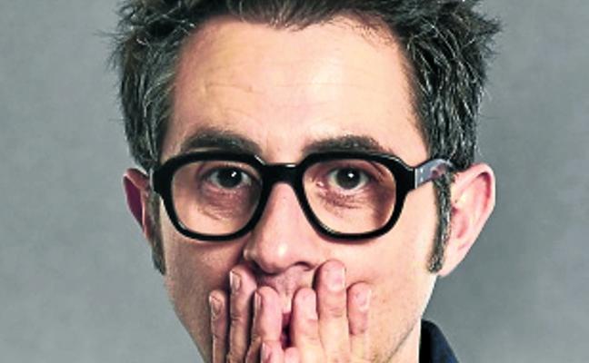 Berto Romero: «Estoy cansado de tanta importancia a los espoilers»