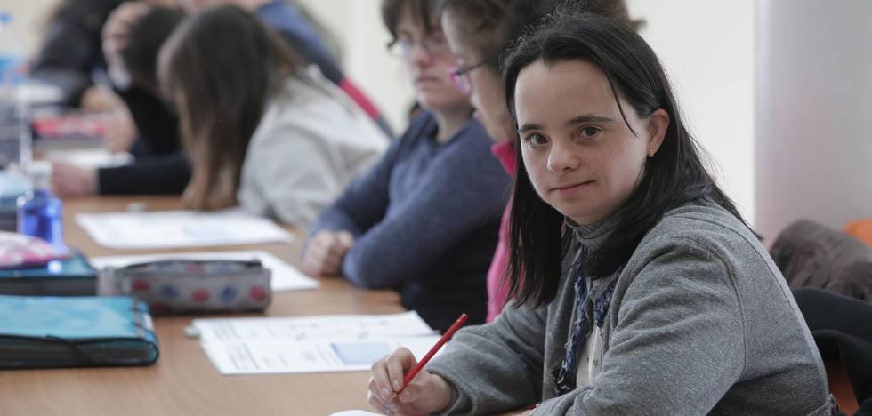 Down Málaga, 25 años abriendo puertas para una vida plena