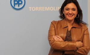 Margarita del Cid: «Trabajo para ser la alcaldesa de todos, también de quienes me han atacado»