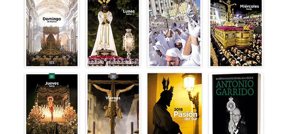 Amplio despliegue editorial de SUR para la Semana Santa