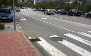 Rocío Jurado: una avenida que encierra peligro