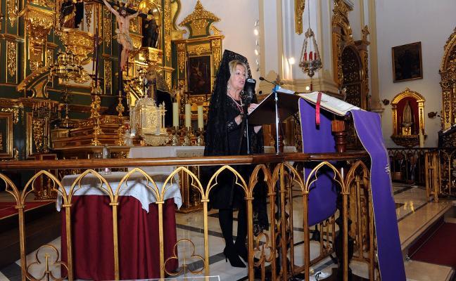 La Semana Santa de Marbella ganará en vistosidad con la colocación de un millar de sillas en la carrera oficial