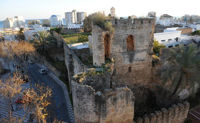 El Ayuntamiento de Marbella encarga el proyecto para la consolidación de los muros del Castillo