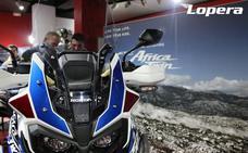 La 'Adventure Week' de Honda Lopera, una semana para disfrutar y probar las últimas novedades de la marca
