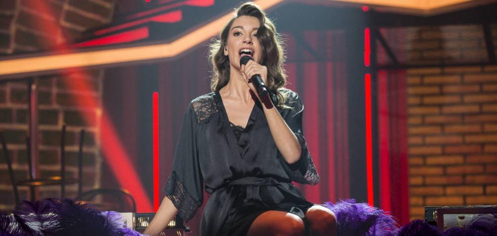 OT 2017: Ana Guerra firmará discos en Málaga