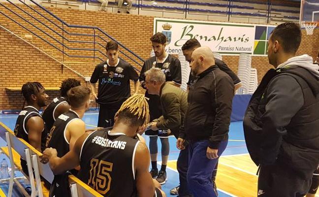 El Forus tumba al ICOM y el Marbella pierde en su casa en la jornada de Liga EBA
